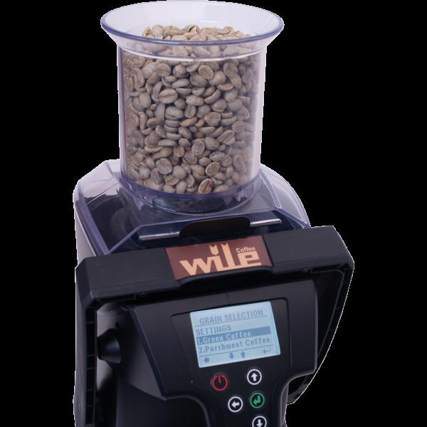 Wile 200 Coffee